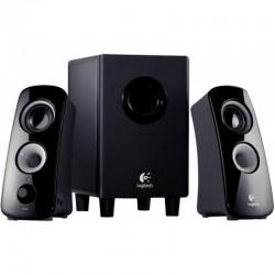 Haut-parleurs Logitech Z323