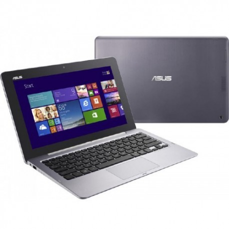 """Transformer Book TX201LA-DH51T-CB Touch Notebook/Tablet, 11.6"""","""
