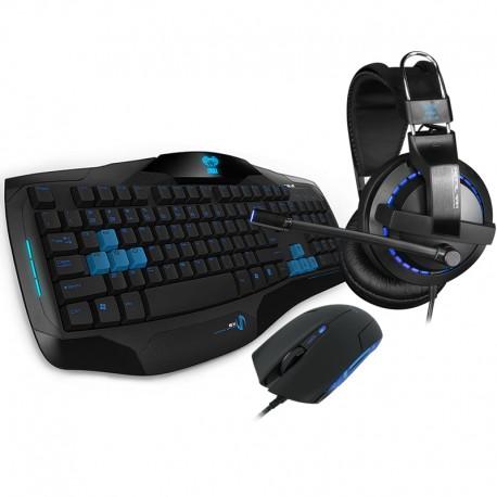 E-Blue Cobra EKM828 Gaming Combo Set