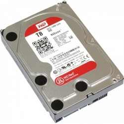 Disque dur WD 4000GB (4TB) Interne Red Edition SATA 3.5""