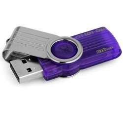 Cle USB 8 GB Kingston 2.0