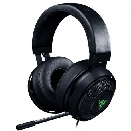 Ecouteur et microphone Razer Kraken 7.1 V2
