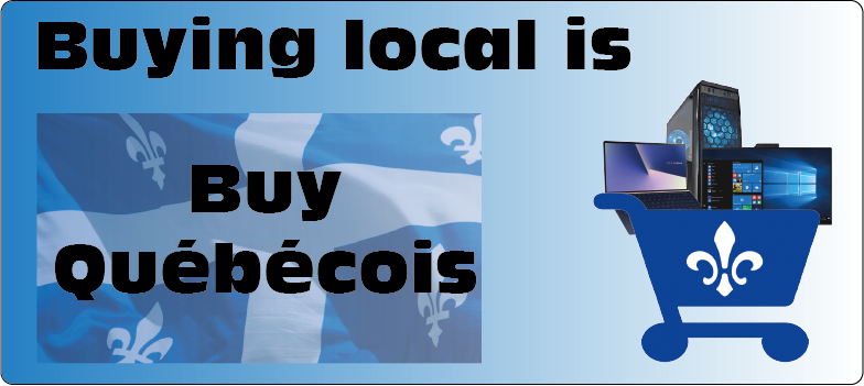 Buy Quebecois