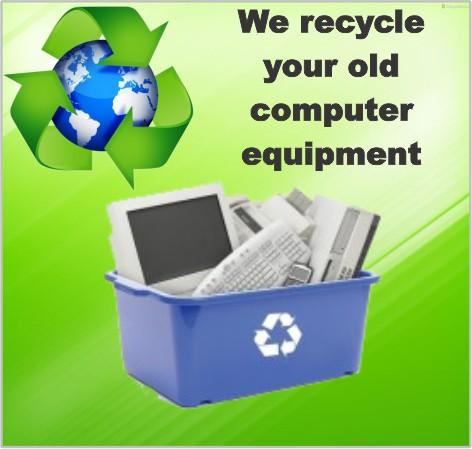 Recyclage Anglais